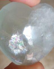 fluorite heart 1