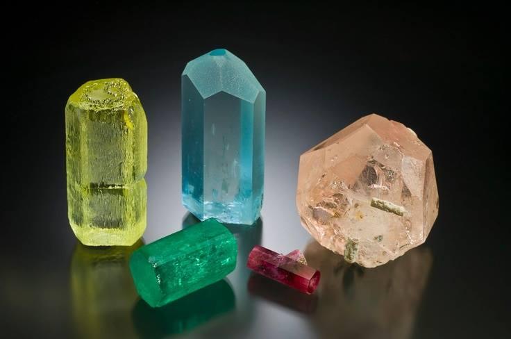 beryl discover life s precious gems